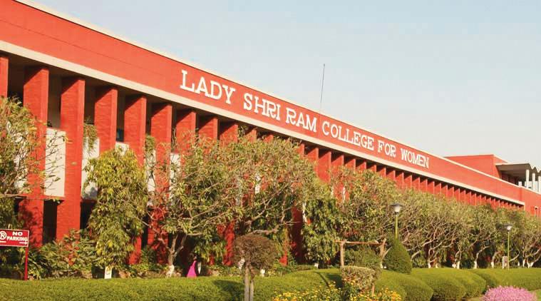 Lady Shri Ram College For Women (LSR)